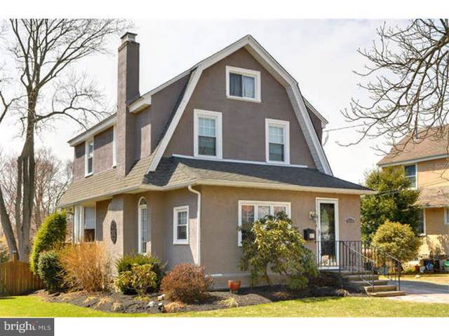2038 Belvedere Avenue, HAVERTOWN, PA 19083 (#PADE478330) :: The Matt Lenza Real Estate Team