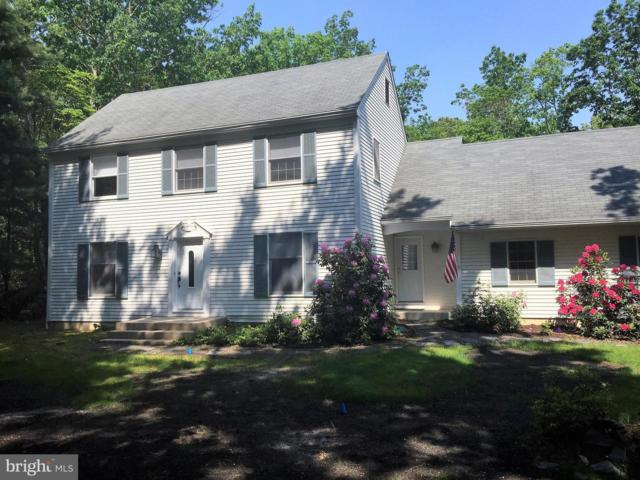 7 Charlestown Court, MEDFORD, NJ 08055 (#NJBL339624) :: Remax Preferred | Scott Kompa Group