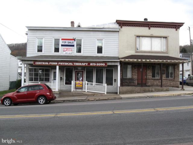 1834 Centre Street, ASHLAND, PA 17921 (#PASK124776) :: RE/MAX Main Line