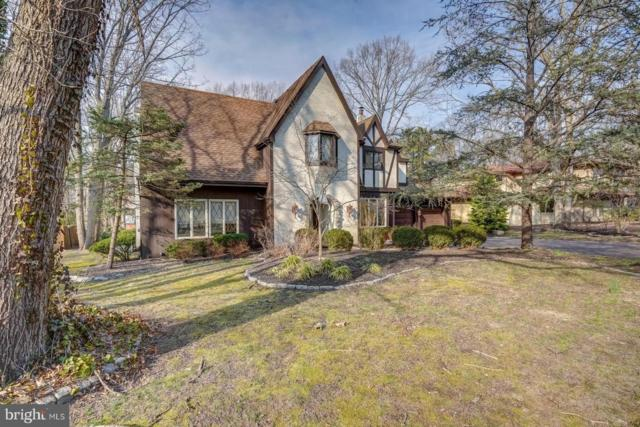 206 Whitehall Court, VOORHEES, NJ 08043 (#NJCD360172) :: Linda Dale Real Estate Experts
