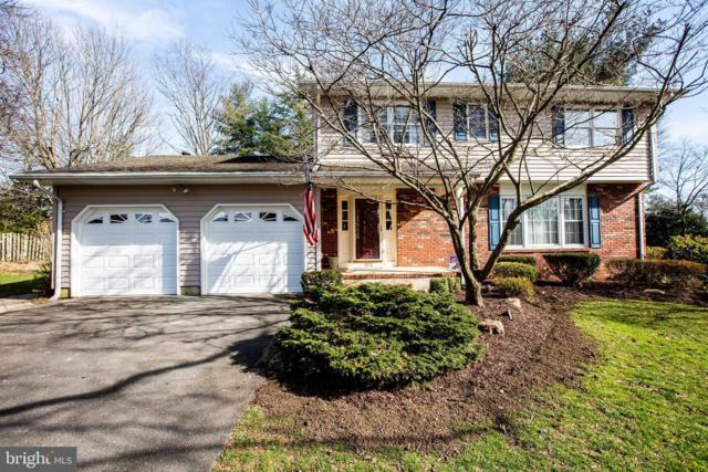 101 Limewood Drive, HAMILTON, NJ 08690 (#NJME275020) :: Remax Preferred | Scott Kompa Group