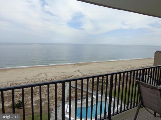 1204 N Edgewater House, BETHANY BEACH, DE 19930 (#DESU136328) :: Atlantic Shores Realty