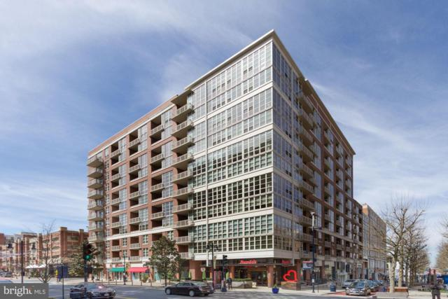 157 Fleet Street #1107, NATIONAL HARBOR, MD 20745 (#MDPG520206) :: CENTURY 21 Core Partners