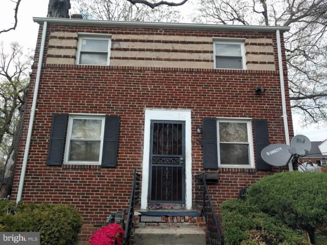 718 Chillum Road, HYATTSVILLE, MD 20783 (#MDPG520232) :: Network Realty Group