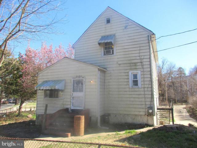 3151 Newton Street NE, WASHINGTON, DC 20018 (#DCDC418660) :: Advance Realty Bel Air, Inc