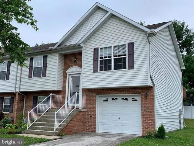 832 Logan Lane, HANOVER, PA 17331 (#PAYK113252) :: The Craig Hartranft Team, Berkshire Hathaway Homesale Realty