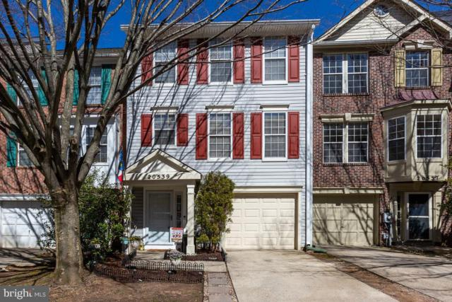 20539 Golf Course Drive #305, GERMANTOWN, MD 20874 (#MDMC647418) :: Ultimate Selling Team