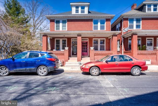 216 W Chestnut Street, HANOVER, PA 17331 (#PAYK113258) :: The Heather Neidlinger Team With Berkshire Hathaway HomeServices Homesale Realty