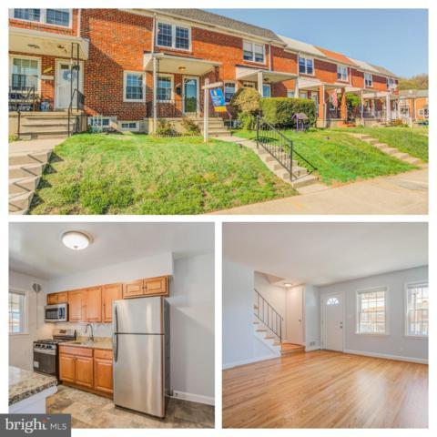 4241 Elsa Terrace, BALTIMORE, MD 21211 (#MDBA460102) :: Colgan Real Estate