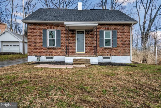 944 Trinity Road, YORK, PA 17408 (#PAYK113264) :: The Heather Neidlinger Team With Berkshire Hathaway HomeServices Homesale Realty