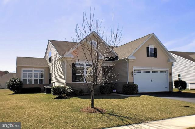 39 Fairway Drive, OCEAN VIEW, DE 19970 (#DESU136342) :: The Rhonda Frick Team