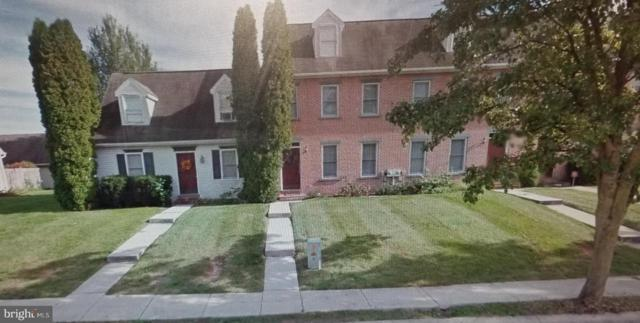 1940 Clinton Avenue, CHAMBERSBURG, PA 17201 (#PAFL163882) :: The Joy Daniels Real Estate Group