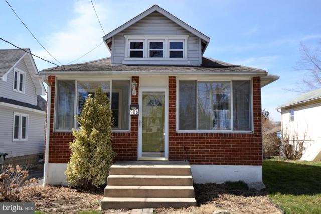 906 Marion Avenue, WILMINGTON, DE 19809 (#DENC472640) :: Remax Preferred   Scott Kompa Group