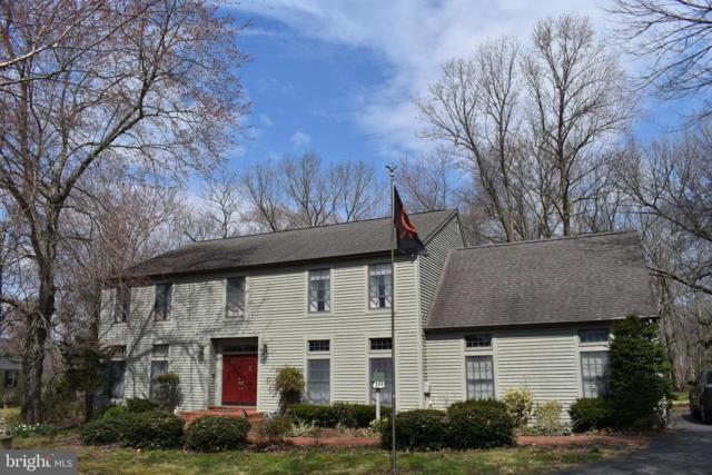 604 Country Club Road, HAVRE DE GRACE, MD 21078 (#MDHR230444) :: Tessier Real Estate