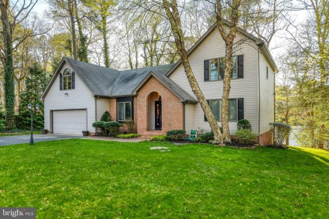 8508 N Prong Lane, DELMAR, MD 21875 (#MDWC102600) :: The Bob & Ronna Group