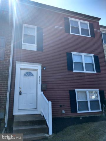1977 Brookside Drive, EDGEWOOD, MD 21040 (#MDHR230546) :: ExecuHome Realty