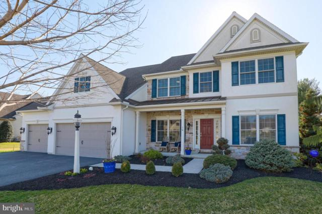10 Sensenich Drive, LITITZ, PA 17543 (#PALA127856) :: The Heather Neidlinger Team With Berkshire Hathaway HomeServices Homesale Realty