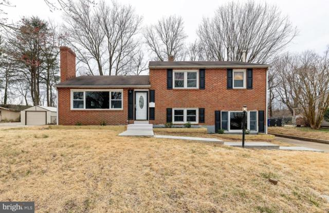 19 Tenbury Road, LUTHERVILLE TIMONIUM, MD 21093 (#MDBC451034) :: Remax Preferred | Scott Kompa Group