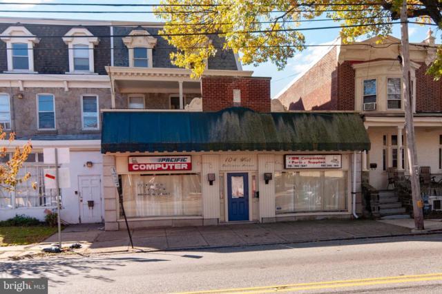 104 W Baltimore Avenue, MEDIA, PA 19063 (#PADE478366) :: Colgan Real Estate