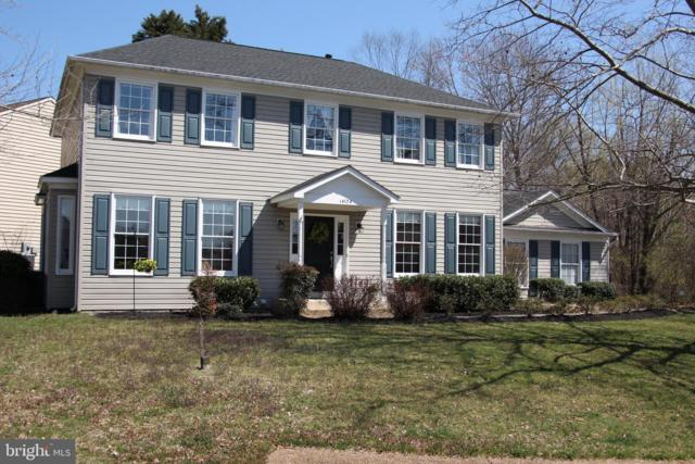 14724 Pickets Post Road, CENTREVILLE, VA 20121 (#VAFX1048178) :: Pearson Smith Realty