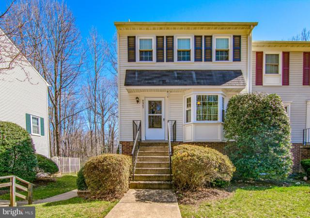 5907 First Landing Way #175, BURKE, VA 22015 (#VAFX1048274) :: The Greg Wells Team