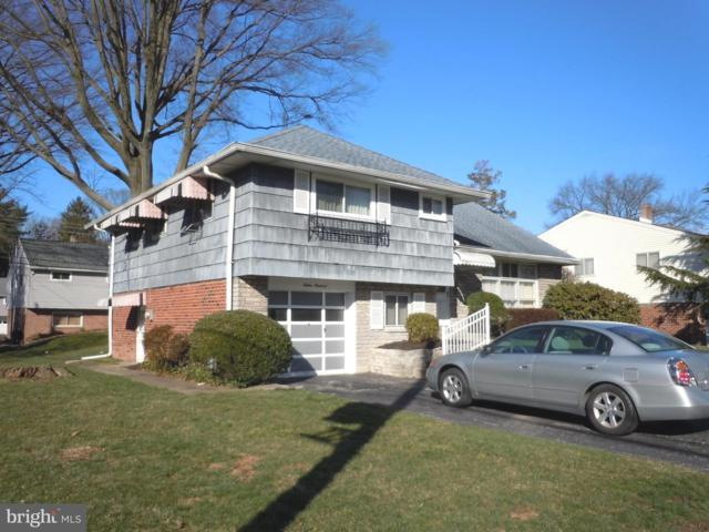 1200 Alexander Avenue, DREXEL HILL, PA 19026 (#PADE478370) :: Pearson Smith Realty