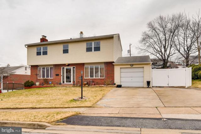 8107 Callo Lane, BALTIMORE, MD 21237 (#MDBC451222) :: Remax Preferred | Scott Kompa Group