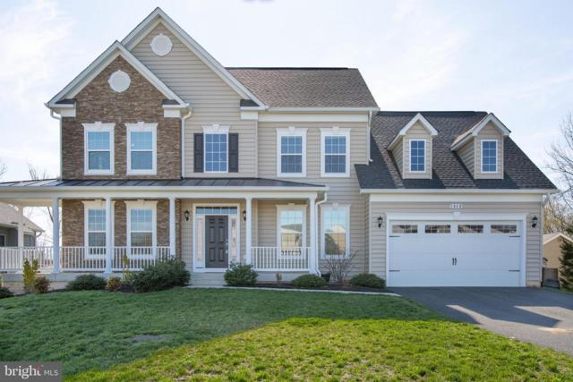 5840 Coakley Drive, KING GEORGE, VA 22485 (#VAKG117036) :: Colgan Real Estate