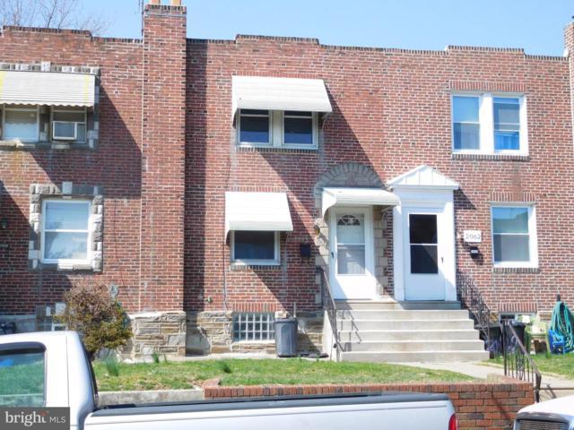 2064 Fraley Street, PHILADELPHIA, PA 19124 (#PAPH777352) :: Remax Preferred | Scott Kompa Group