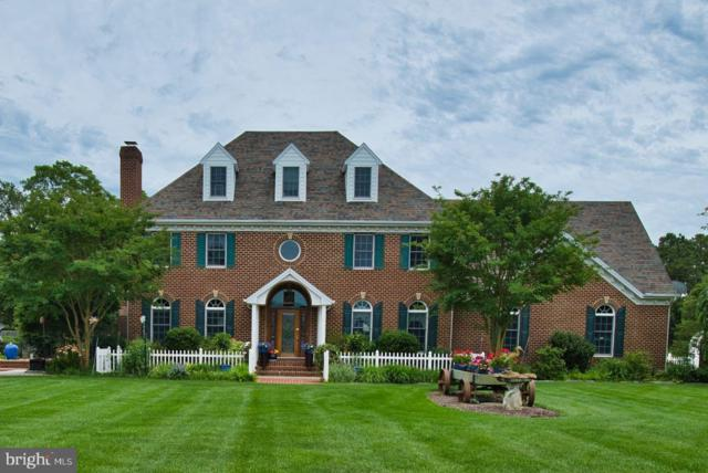 3293 Redden Ferry Road, EDEN, MD 21822 (#MDWC102608) :: RE/MAX Coast and Country