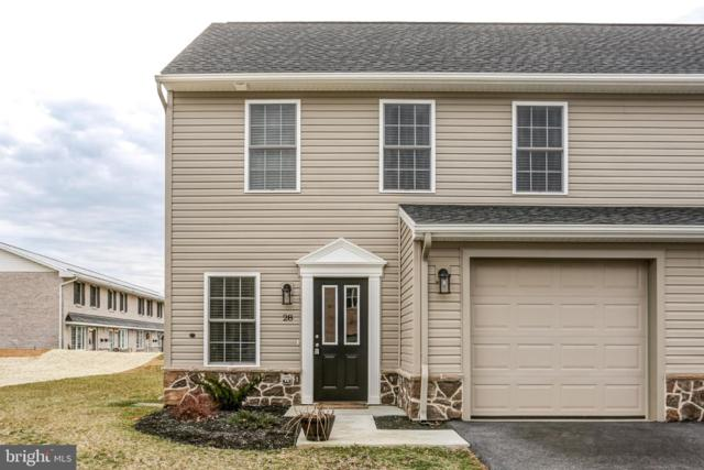 28 Spring View Street, CARLISLE, PA 17013 (#PACB110990) :: The Heather Neidlinger Team With Berkshire Hathaway HomeServices Homesale Realty