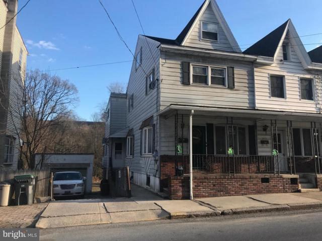 141 Valley Street, NEW PHILADELPHIA, PA 17959 (#PASK124790) :: The Joy Daniels Real Estate Group