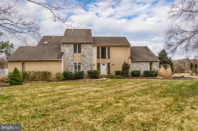 1103 Dorset Drive, WEST CHESTER, PA 19382 (#PACT465912) :: Shamrock Realty Group, Inc