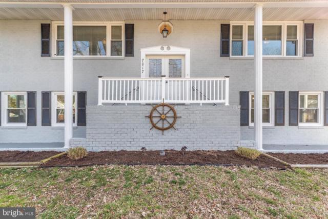 7017 Charleston Avenue, NORTH BEACH, MD 20714 (#MDAA393590) :: Blue Key Real Estate Sales Team