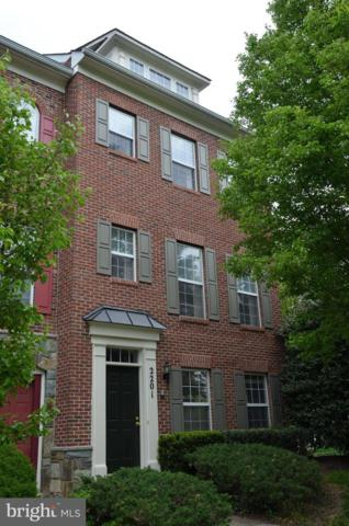 2201 Kimball Place, SILVER SPRING, MD 20902 (#MDMC648740) :: The Sebeck Team of RE/MAX Preferred