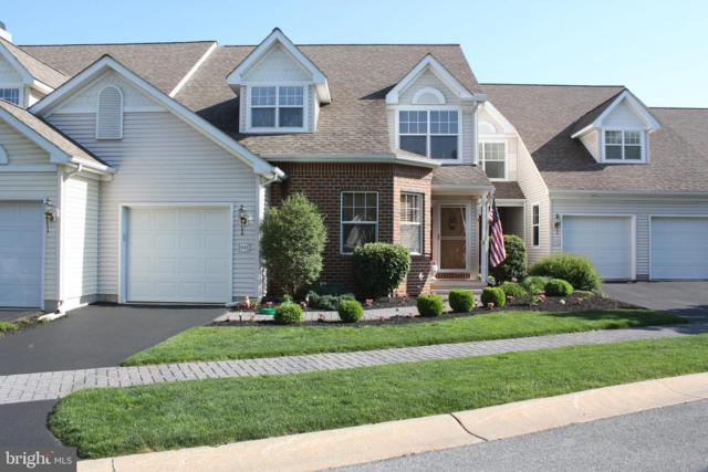 1041 Kent Gdn, LITITZ, PA 17543 (#PALA127870) :: The Heather Neidlinger Team With Berkshire Hathaway HomeServices Homesale Realty