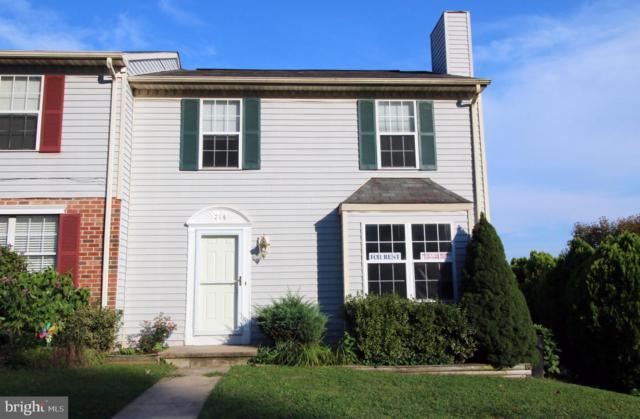 714 Farnham Place, BEL AIR, MD 21014 (#MDHR230728) :: Tessier Real Estate