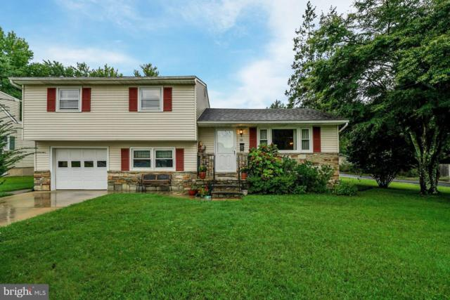 30 Rossa Avenue, LAWRENCEVILLE, NJ 08648 (#NJME275056) :: Colgan Real Estate
