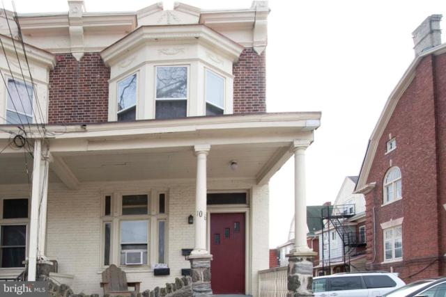 108 W Baltimore Avenue, MEDIA, PA 19063 (#PADE478384) :: ExecuHome Realty
