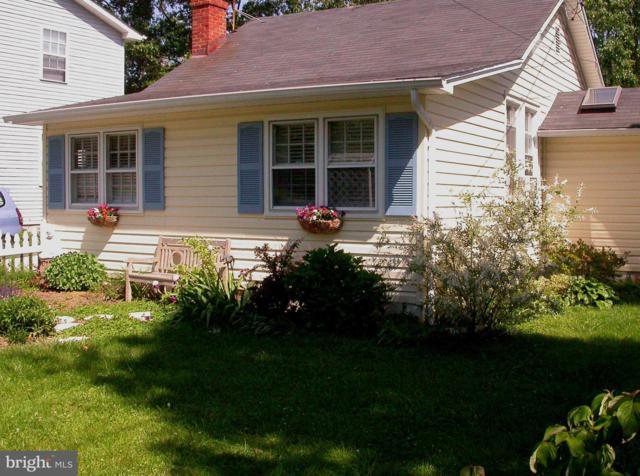 4955 Chestnut Street, SHADY SIDE, MD 20764 (#MDAA393642) :: Colgan Real Estate