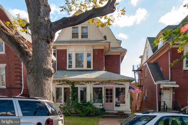 205 South Avenue, MEDIA, PA 19063 (#PADE478394) :: ExecuHome Realty