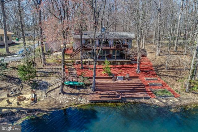 138 Lake Drive, FELTON, DE 19943 (#DEKT226920) :: The Allison Stine Team