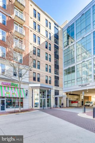 444 W Broad Street #716, FALLS CHURCH, VA 22046 (#VAFA109622) :: AJ Team Realty