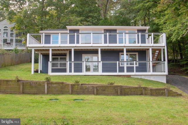 331 Arbutus Drive, EDGEWATER, MD 21037 (#MDAA393666) :: Colgan Real Estate