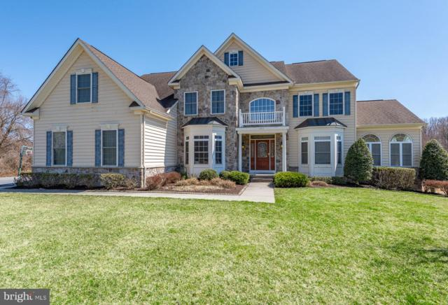 511 Timber Springs Court, REISTERSTOWN, MD 21136 (#MDBC451390) :: AJ Team Realty