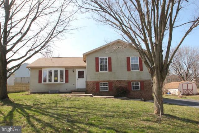 657 Whispering Meadows Court, WESTMINSTER, MD 21158 (#MDCR186990) :: ExecuHome Realty