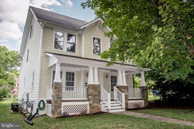 1342 The Terrace, HAGERSTOWN, MD 21742 (#MDWA163618) :: ExecuHome Realty