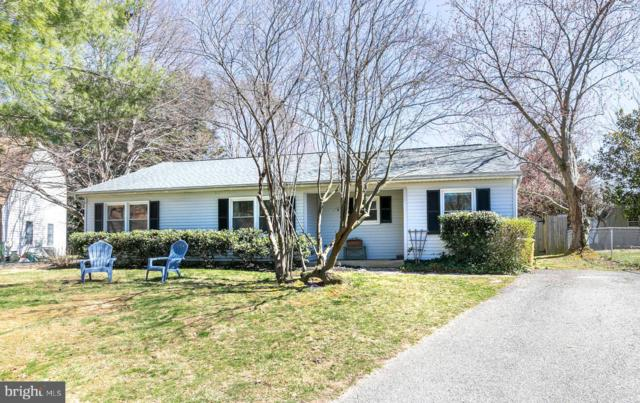 1605 Pincay Court, ANNAPOLIS, MD 21409 (#MDAA393694) :: Great Falls Great Homes