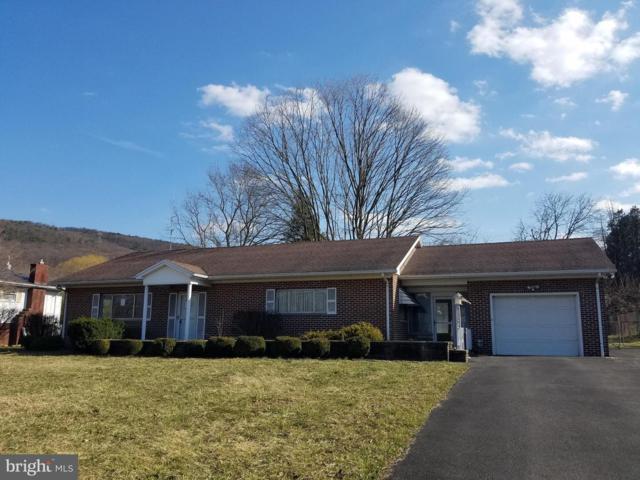 1213 Braddock Road, LAVALE, MD 21502 (#MDAL131218) :: Colgan Real Estate