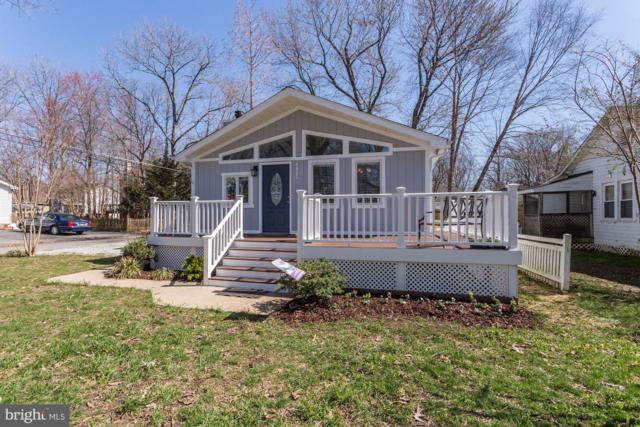 4925 Aspen Street, SHADY SIDE, MD 20764 (#MDAA393700) :: Colgan Real Estate